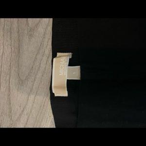 MK black stretchy skinny pants